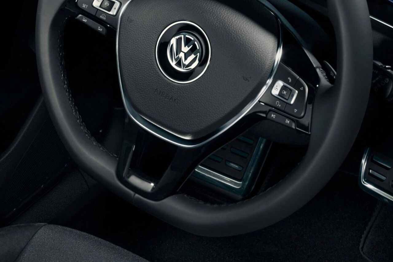 vw volkswagen golf