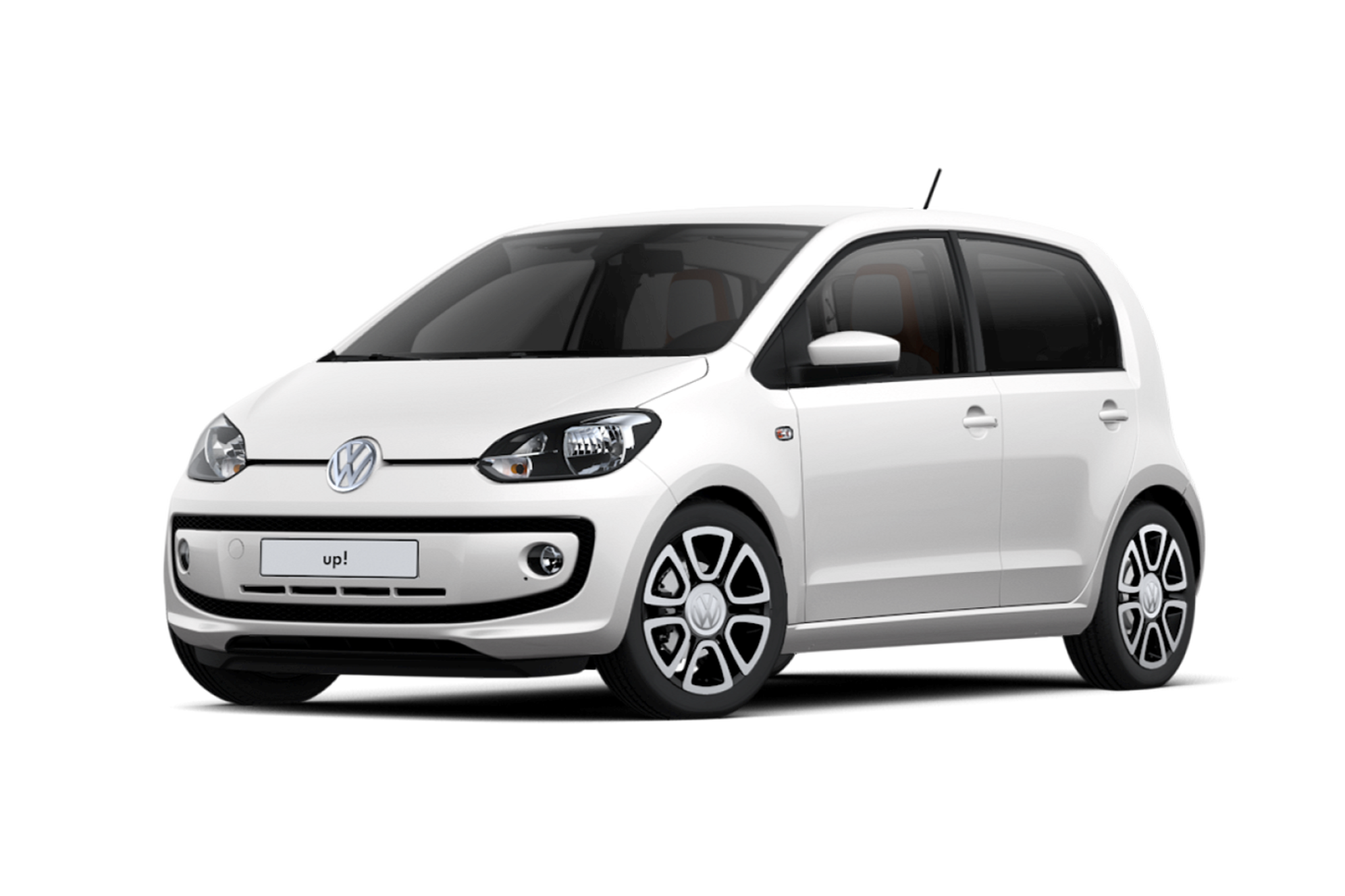 vw volkswagen up alb compact